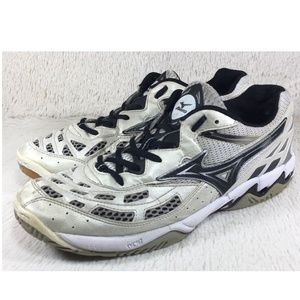 Mizuno Womens Size 10 Shoes 10 Athletic Sneakers